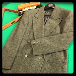 Armani Le Collezioni Made In Italy and Stunning